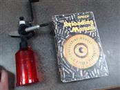 SPEER AMMUNITION Non-Fiction Book RELOADING MANUAL